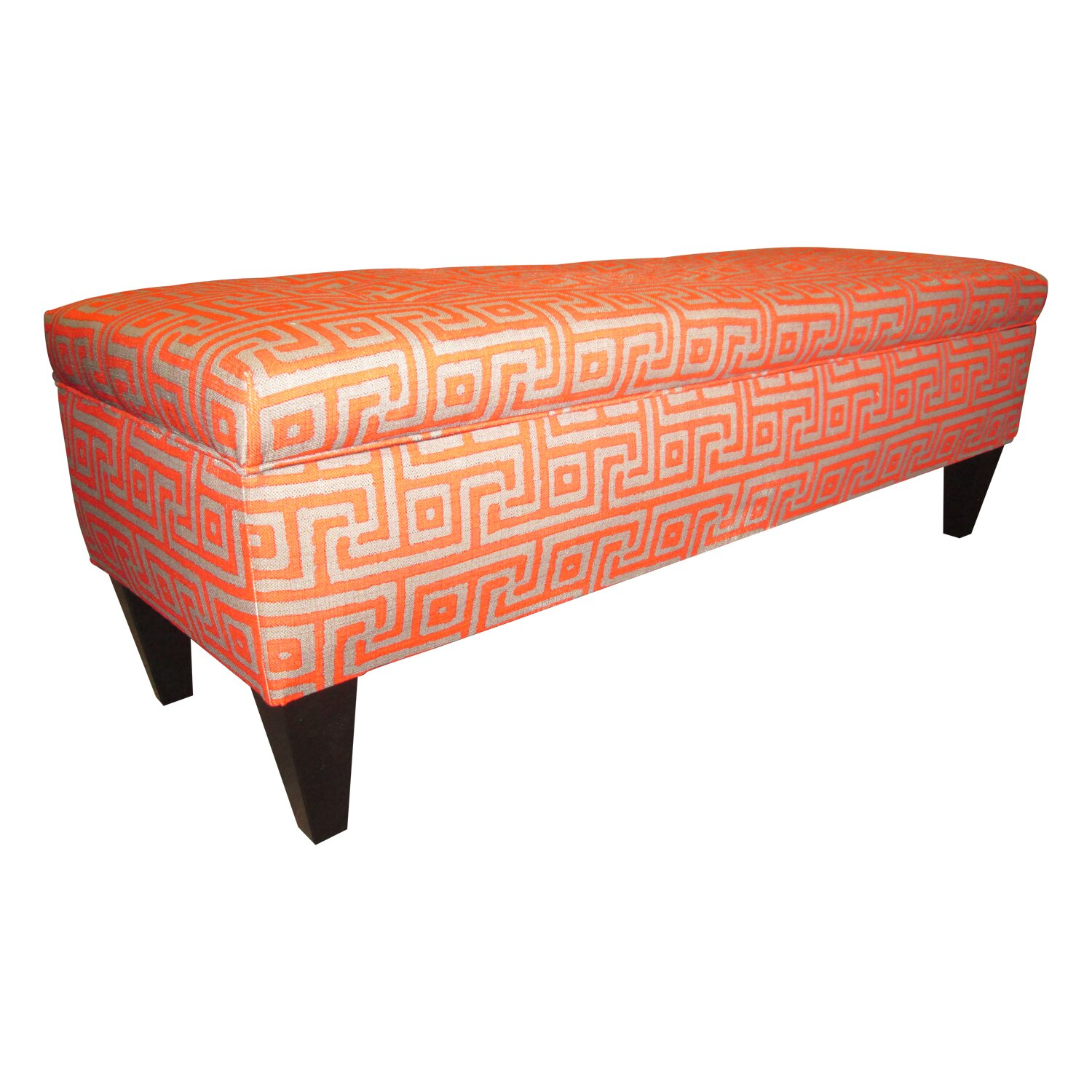 Sole Designs Brooke Upholstered Storage Bench Reviews Wayfair