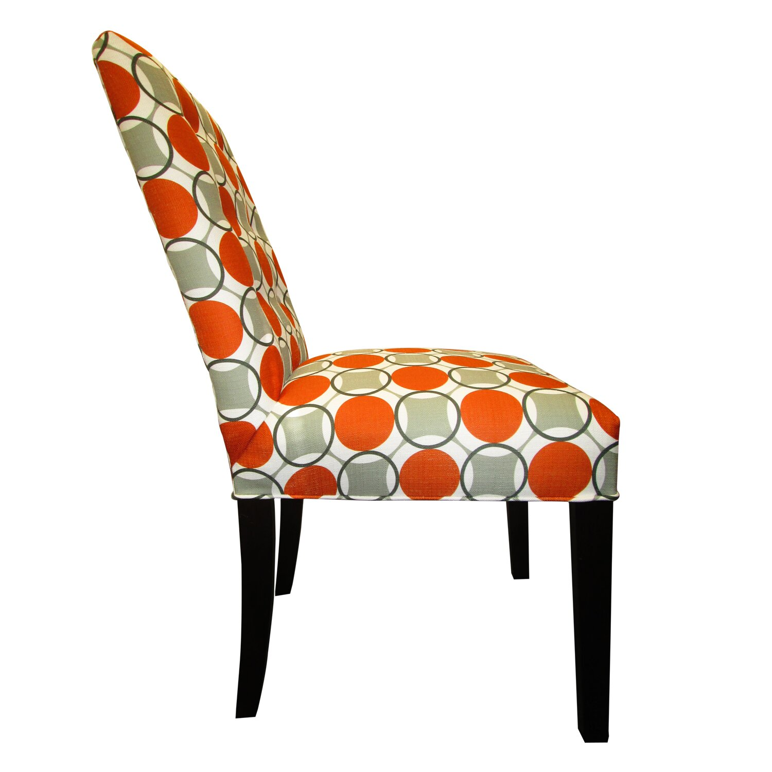 Sole Designs Kacey Side Chairs & Reviews | Wayfair