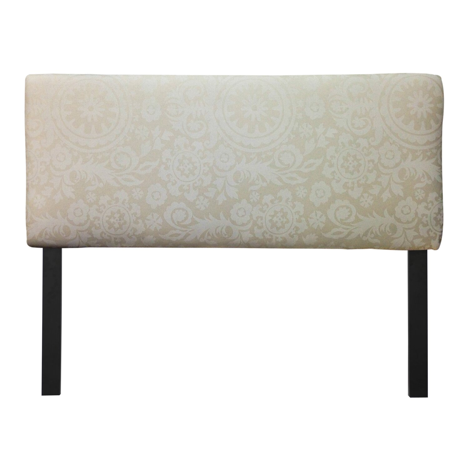 Sole Designs Suzani Cloud Upholstered Headboard Reviews