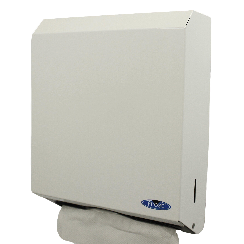 Frost Multifold Paper Towel Dispenser Wayfair
