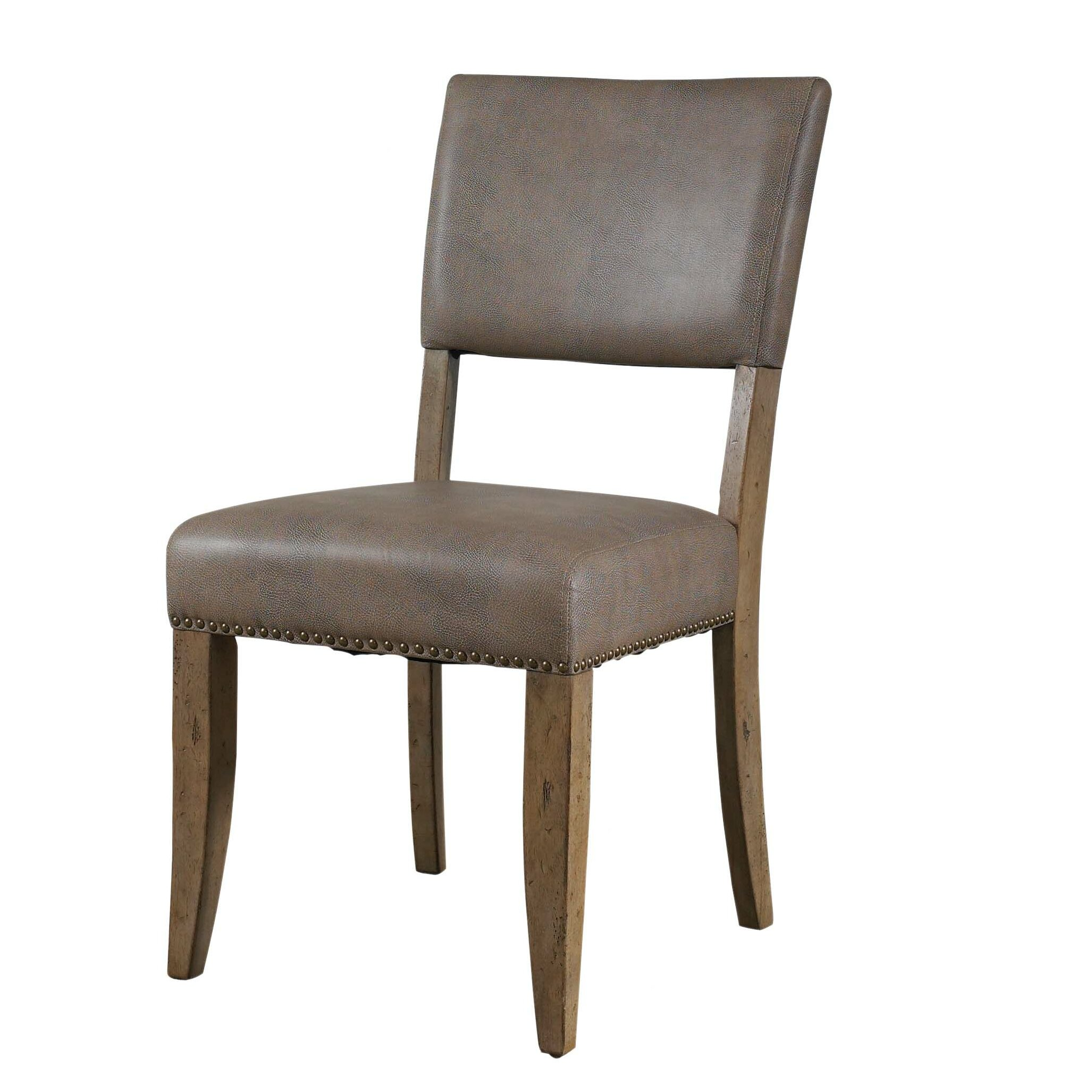 Hillsdale charleston side chair reviews wayfair for Furniture 2 day shipping