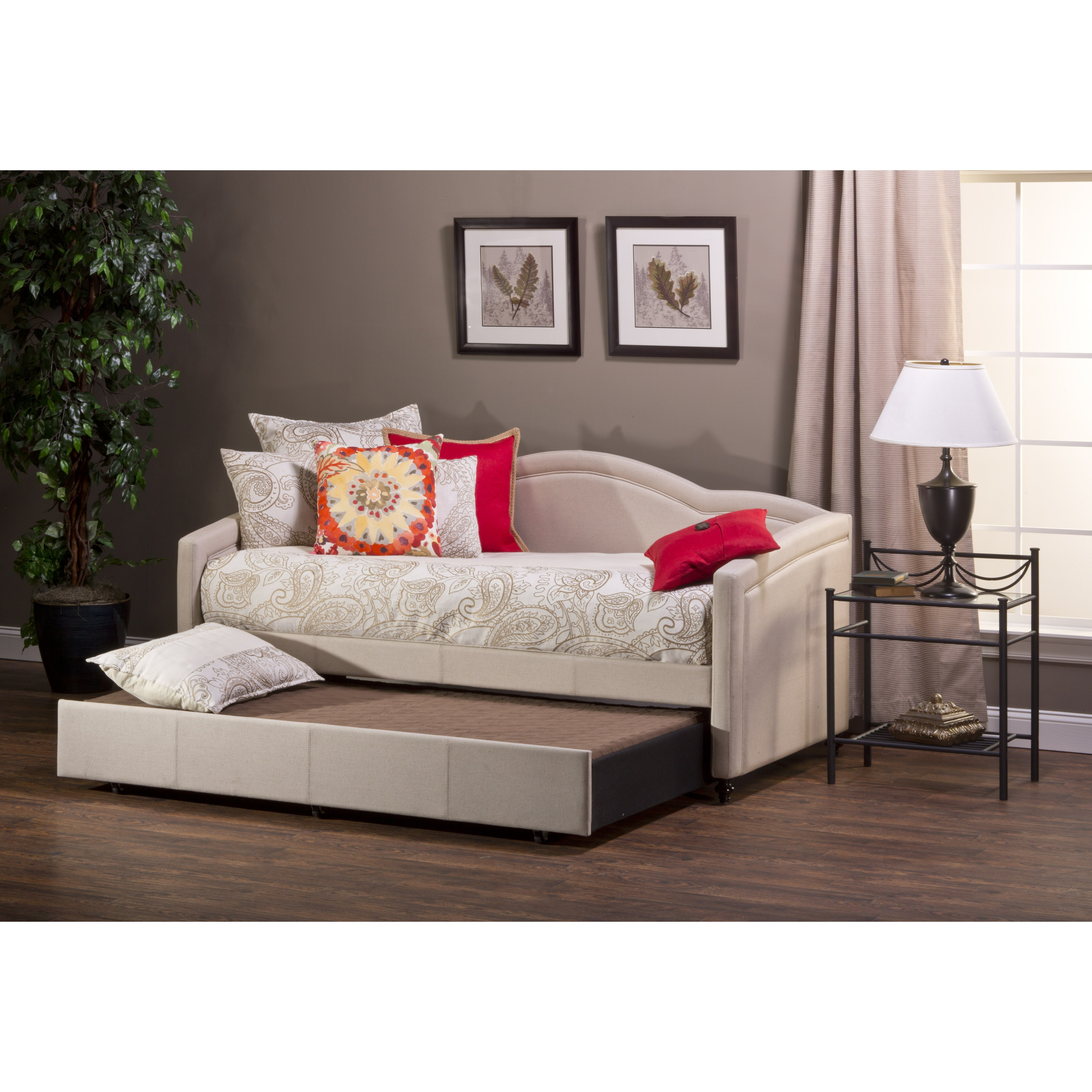 Hillsdale Jasmine Daybed With Trundle Amp Reviews Wayfair