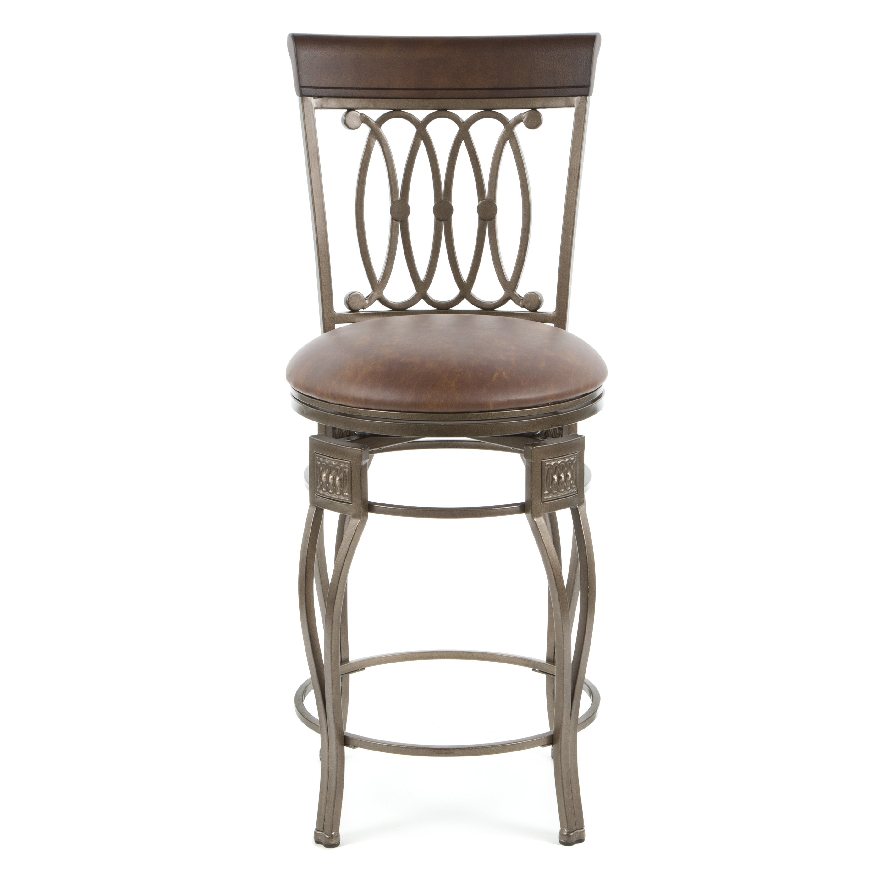 Hillsdale Easy Assembly Montello 24quot Swivel Bar Stool  : Easy2BAssembly2BMontello2B2425222BSwivel2BCounter2BStool from www.wayfair.com size 2765 x 2765 jpeg 312kB