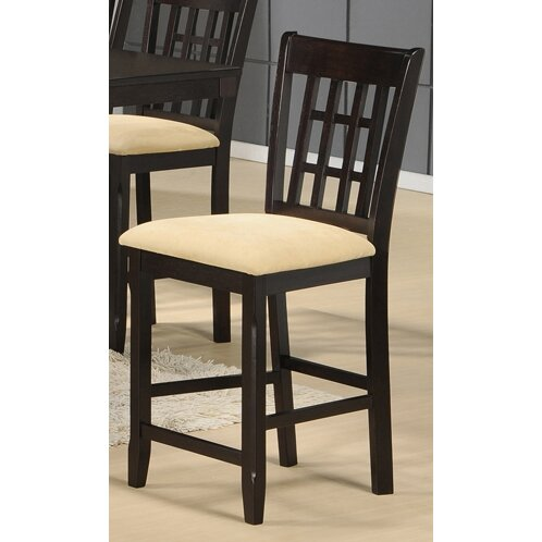 Hillsdale tabacon 25 bar stool reviews for Furniture 2 day shipping