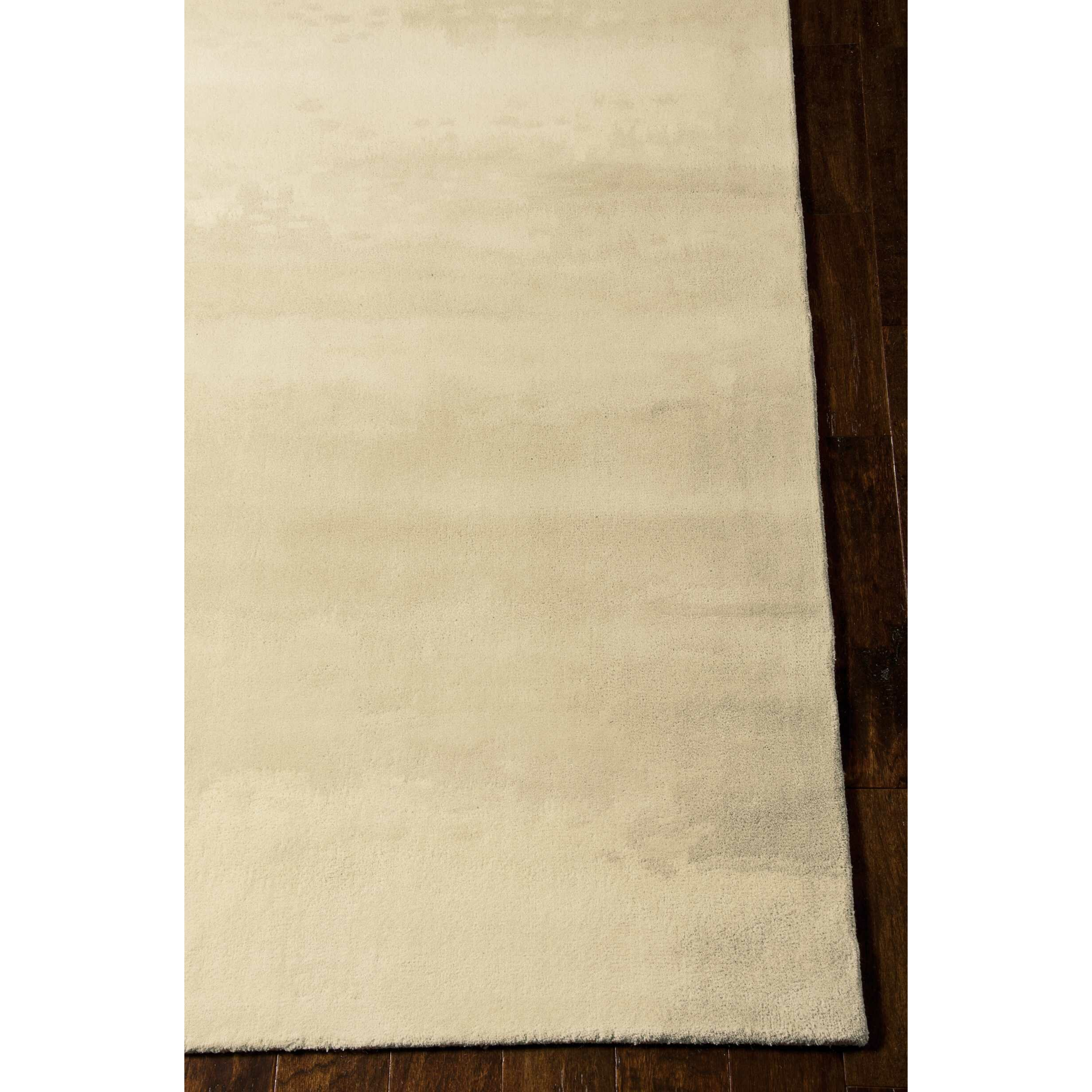 Calvin Klein Rugs Luster Wash Dune Ivory Area Rug