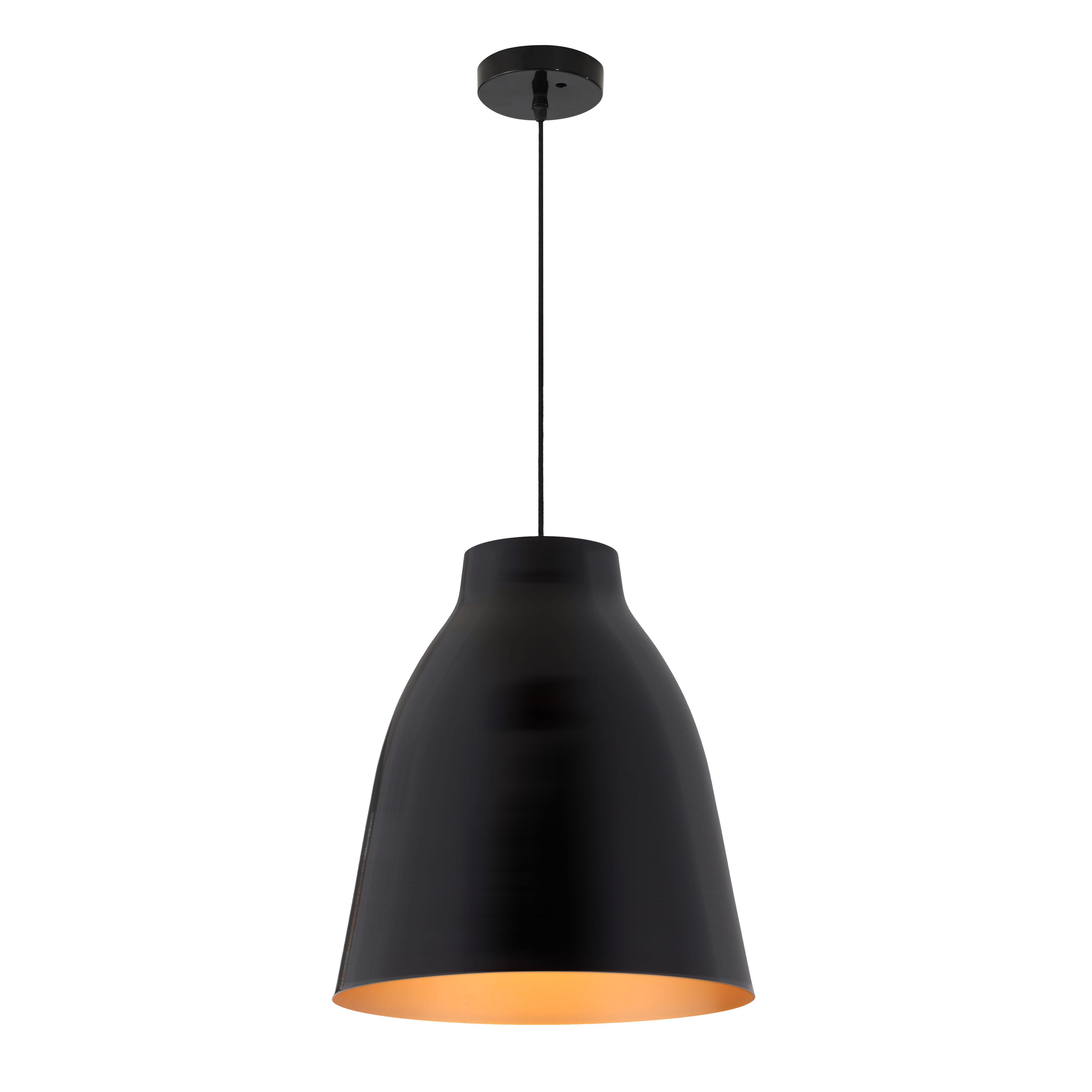 Zuo Ceiling Lamp: Zuo Era 1 Light Ceiling Lamp & Reviews
