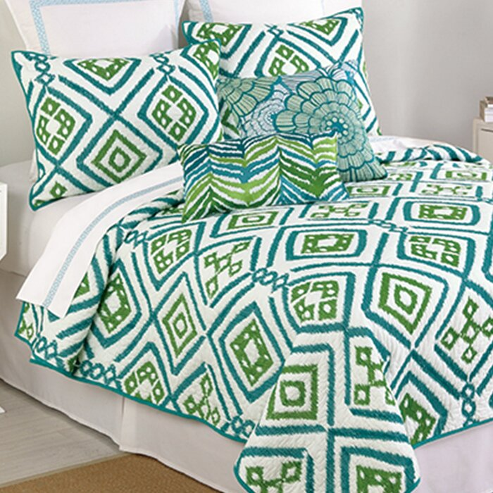 Coverlets amp quilts trina turk residential sku turk1318