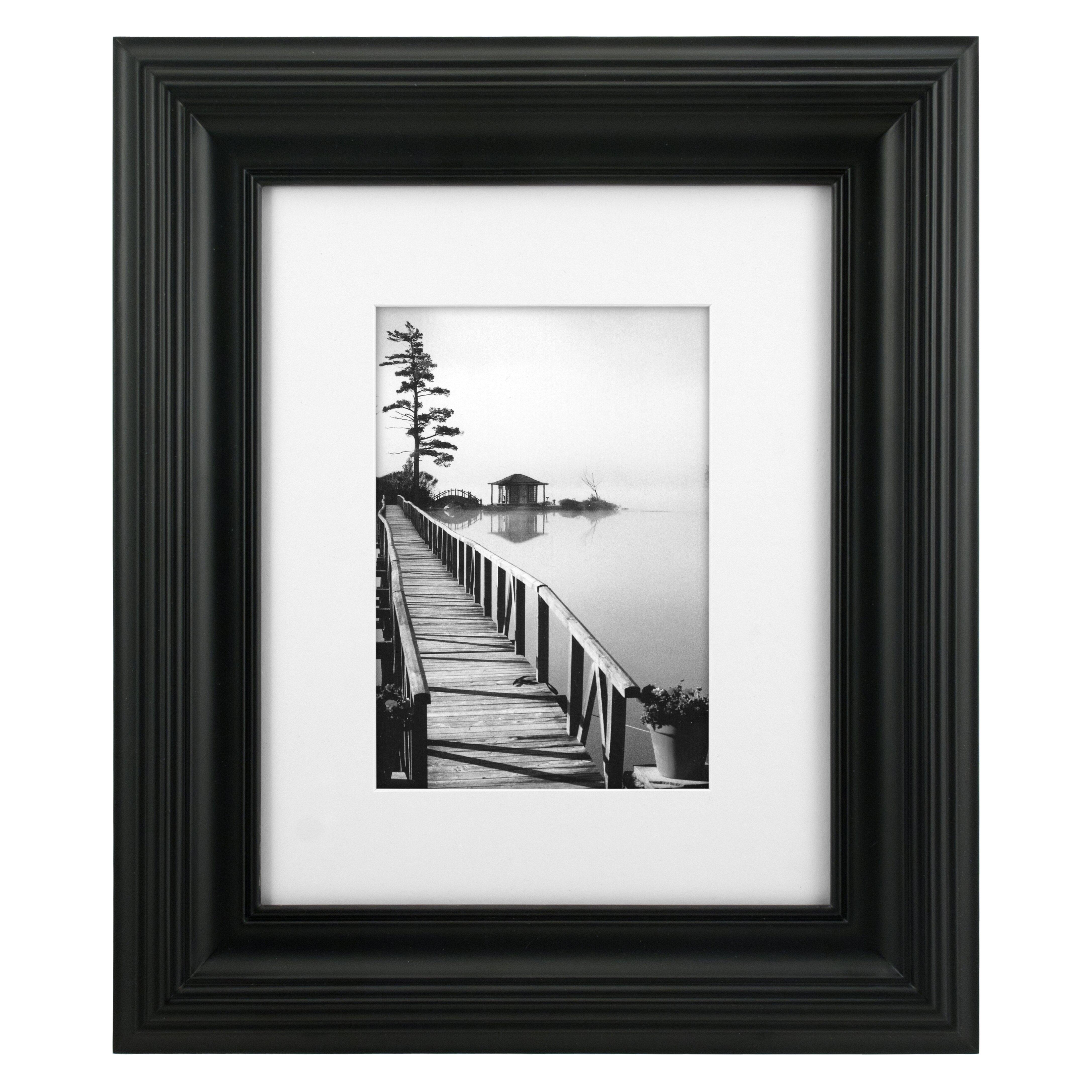 Malden Portrait Gallery Picture Frame Amp Reviews Wayfair
