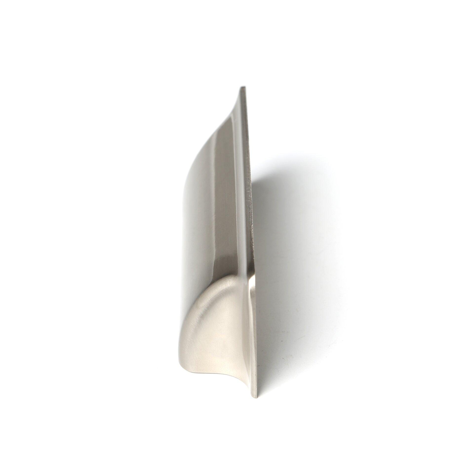 Decorative Bin Pulls : Liberty hardware decorative quot bin pull reviews wayfair