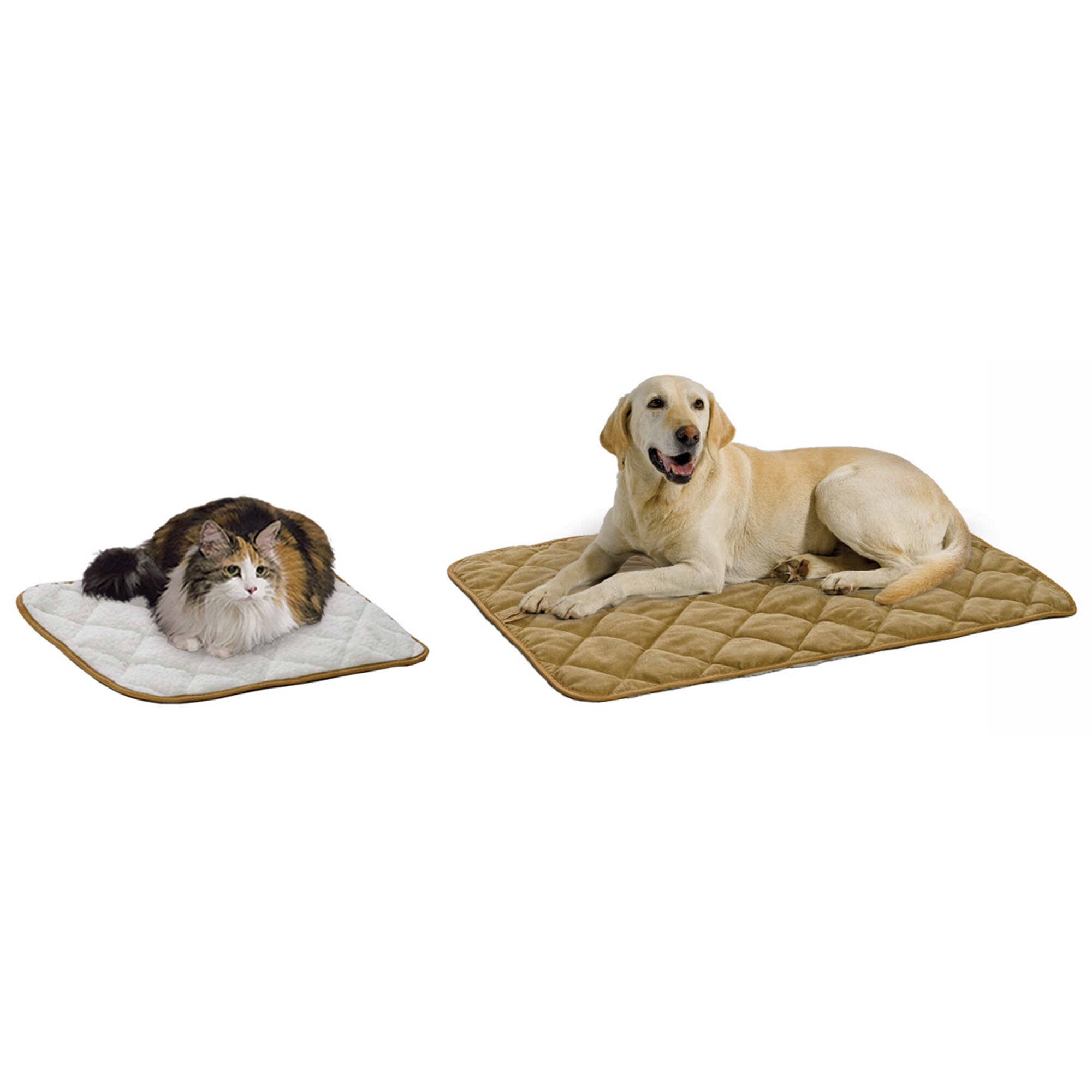 Midwest Homes For Pets Quiet Time Deluxe Quilted