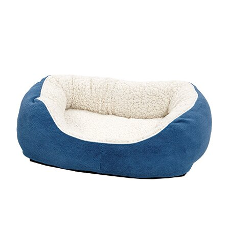 Midwest Homes For Pets Quiet Time Boutique Cuddle Bed