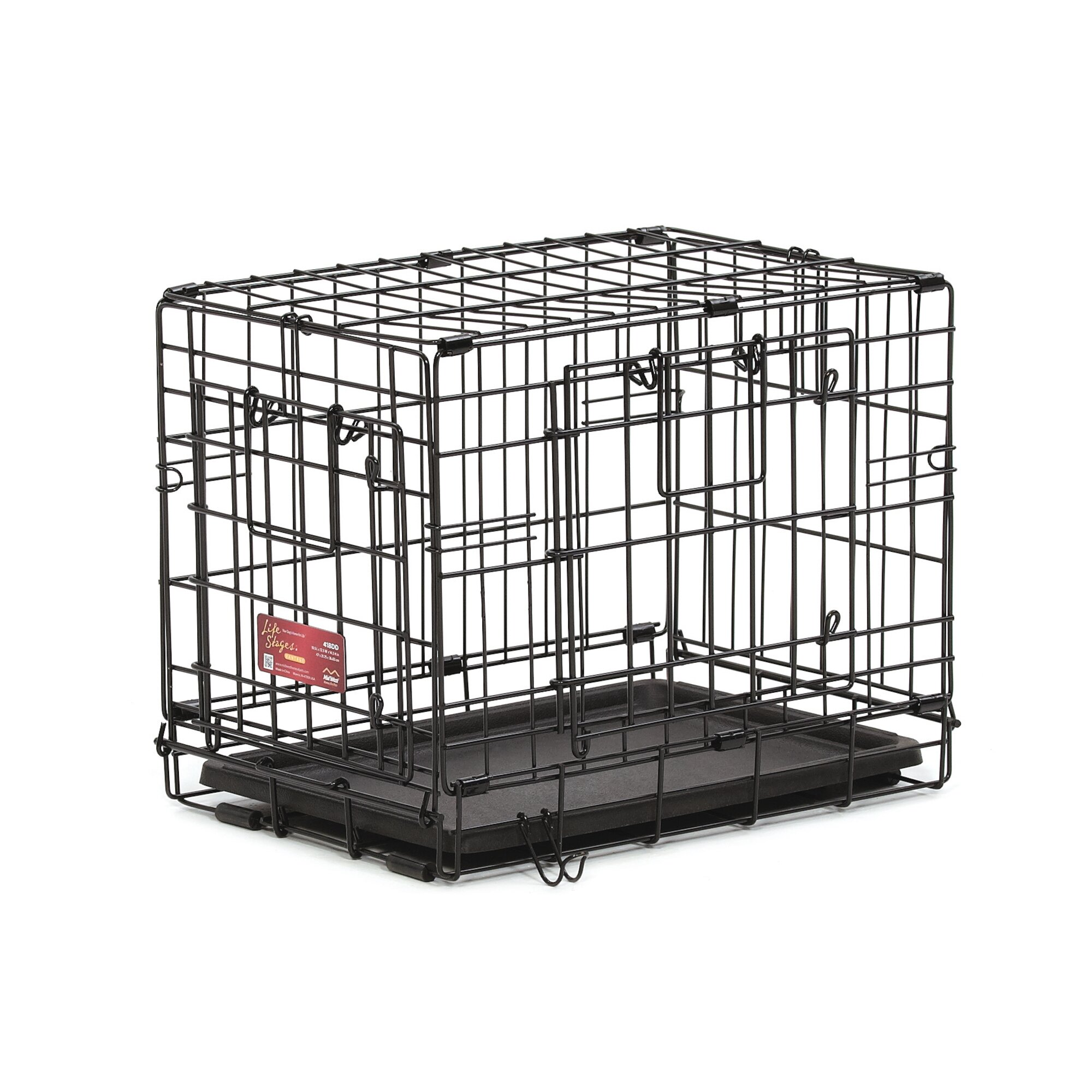 Midwest Homes For Pets Life Stages A C E Pet Crate