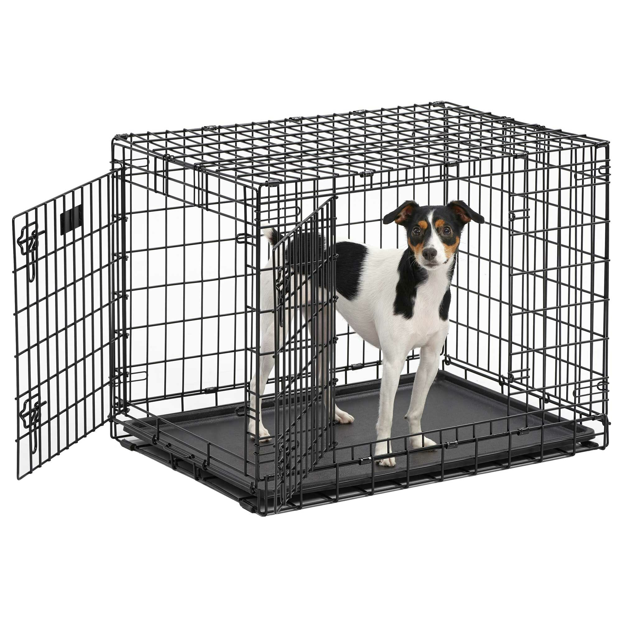 Midwest Homes For Pets Ultima Pro Fold And Carry Double