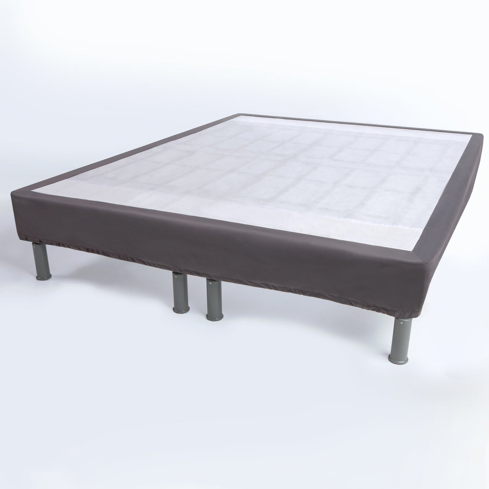 Comfort revolution premium steel mattress foundation for Comfort revolution mattress reviews