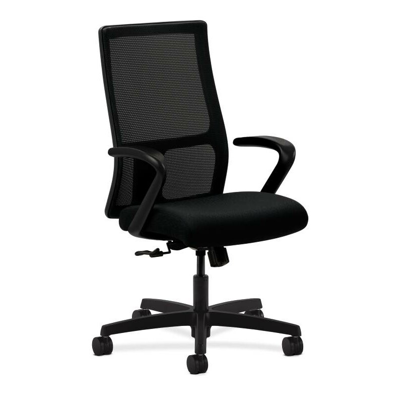 HON Ignition High Back Mesh Desk Chair & Reviews