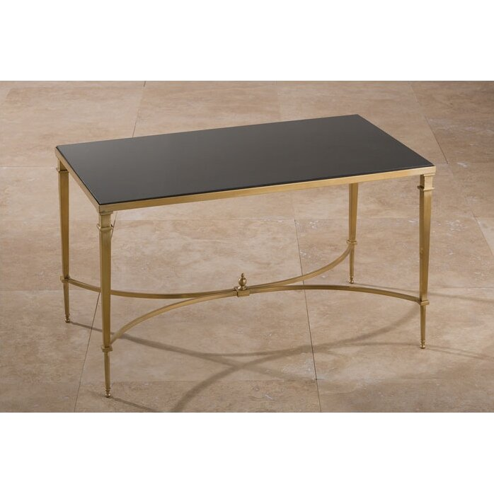 Granite Top Square Coffee Table: Global Views Enjoy A Drink In Style Coffee Table & Reviews