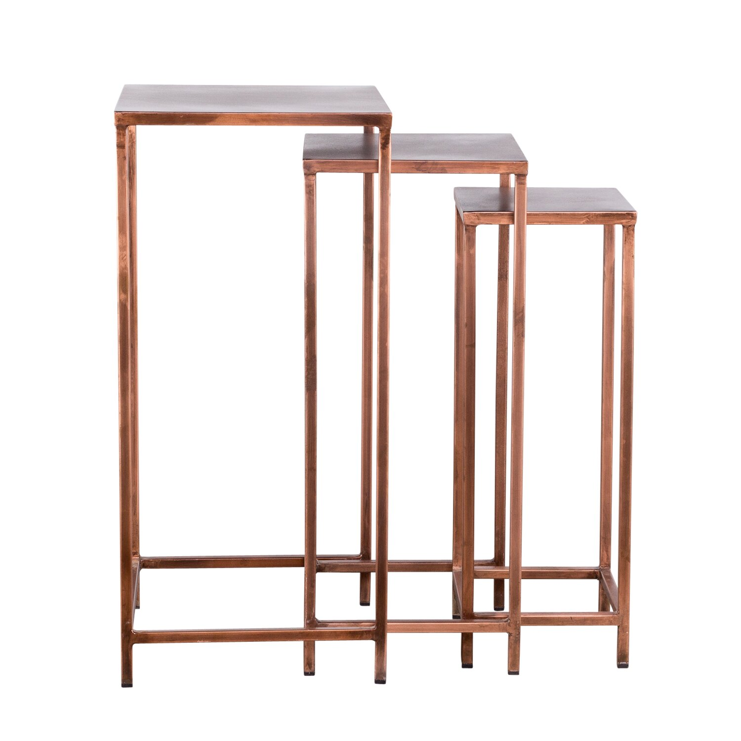 Living Room Furniture Nesting End Tables Wildon Home SKU: JIY14152. Full resolution  photo, nominally Width 1500 Height 1500 pixels, photo with #482518.