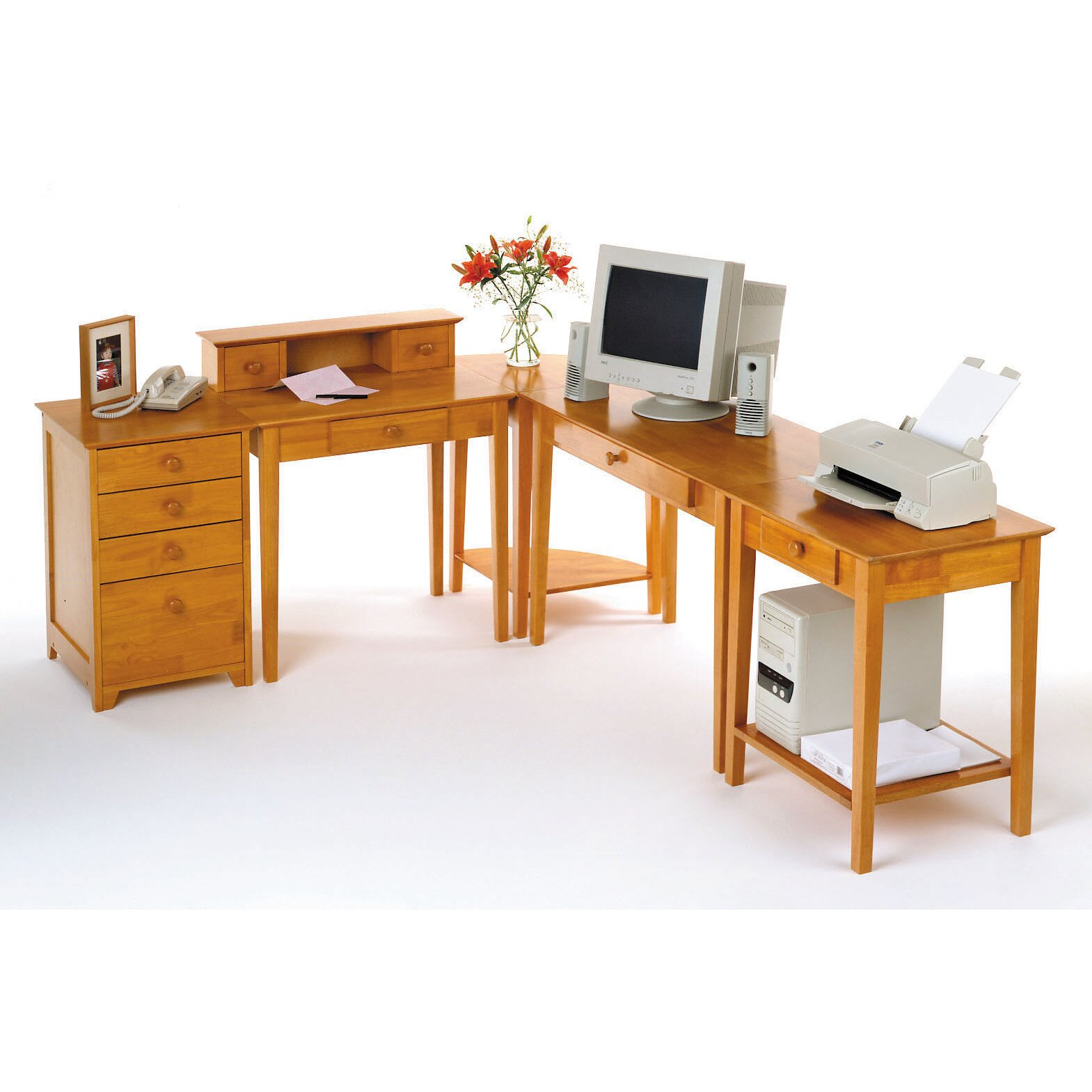desk office home winsome studio home office writing desk amazoncom coaster shape home office computer