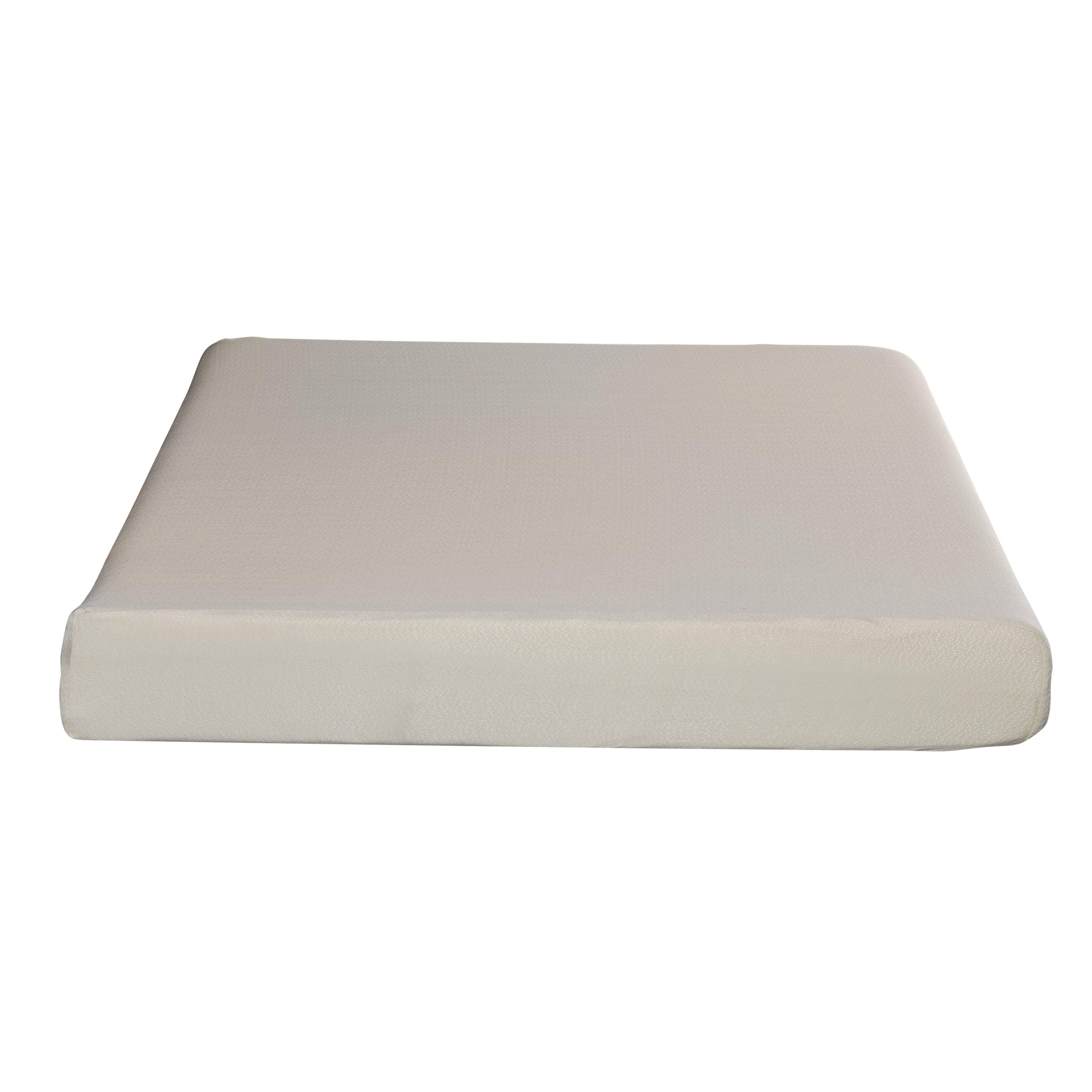 "Signature Sleep Memoir 8"" Full Size Memory Foam Mattress"