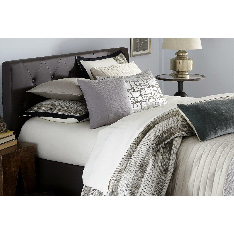Signature sleep memoir 8 full size memory foam mattress for Living spaces mattress reviews