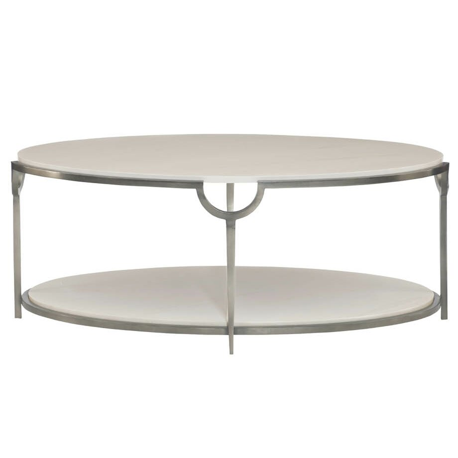 Bernhardt Morello Coffee Table Reviews Wayfair