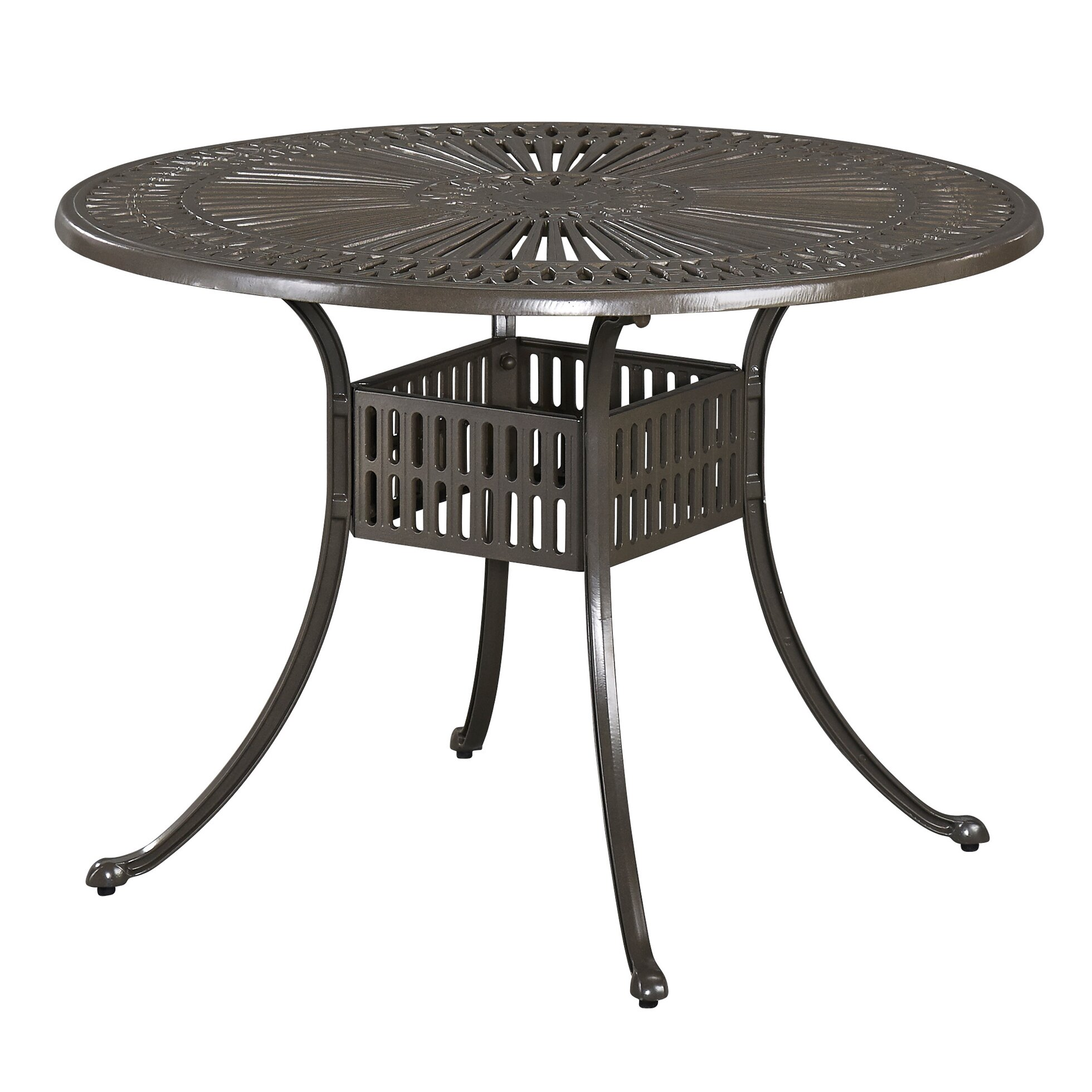 Largo Dining Table By Home Styles