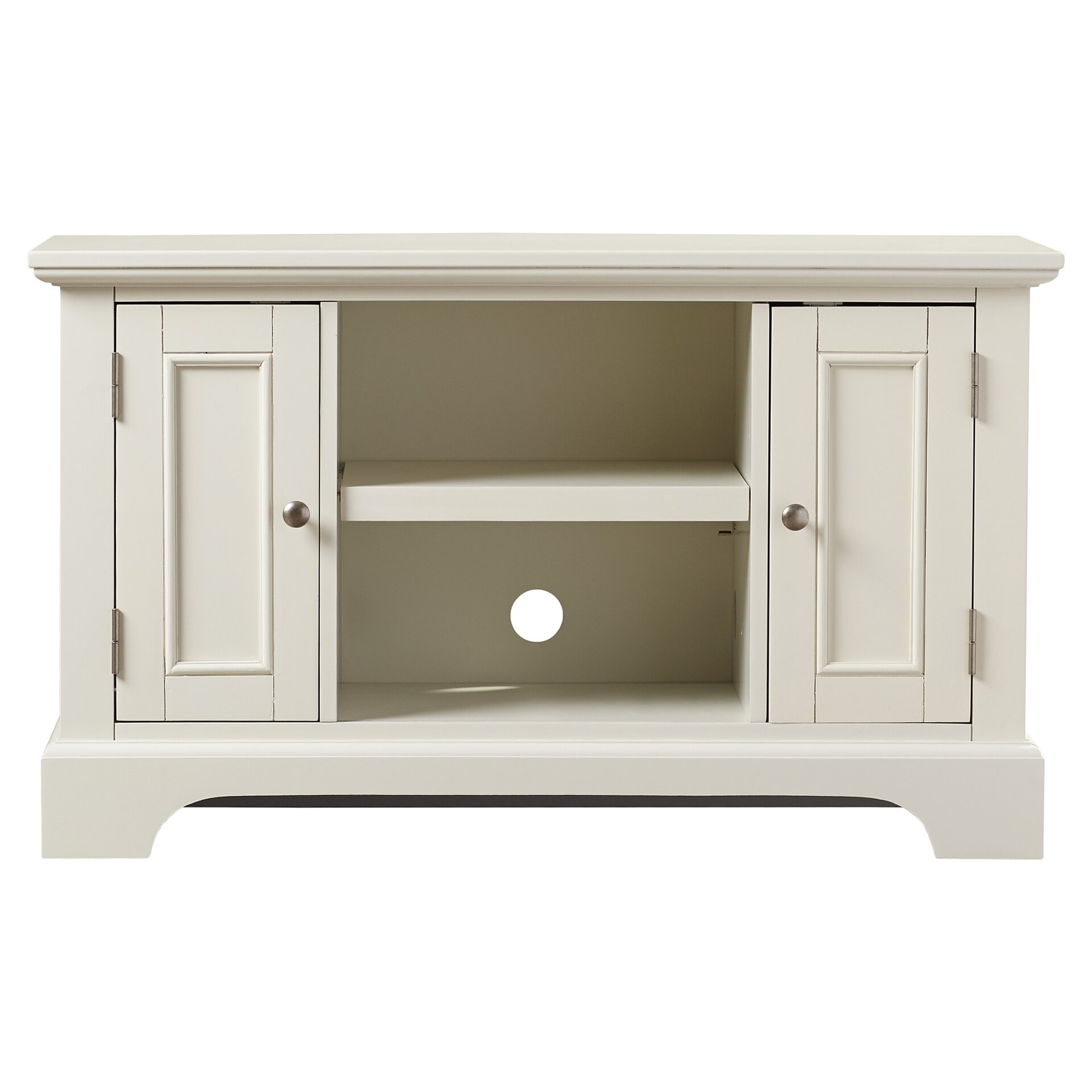Home Styles Naples 44 Tv Stand Reviews Wayfair