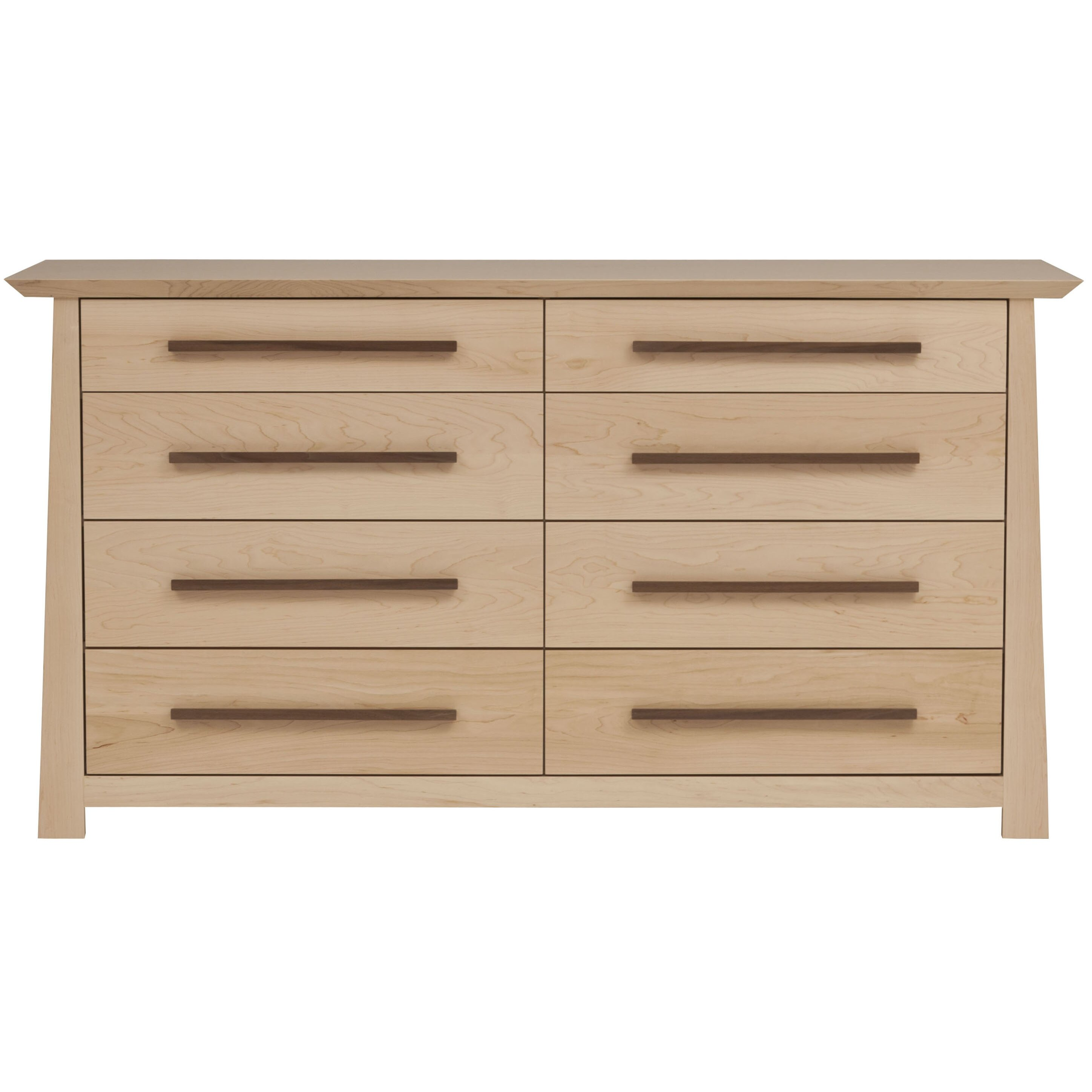 Urbangreen hamilton 8 drawer dresser wayfair for Furniture 2 day shipping