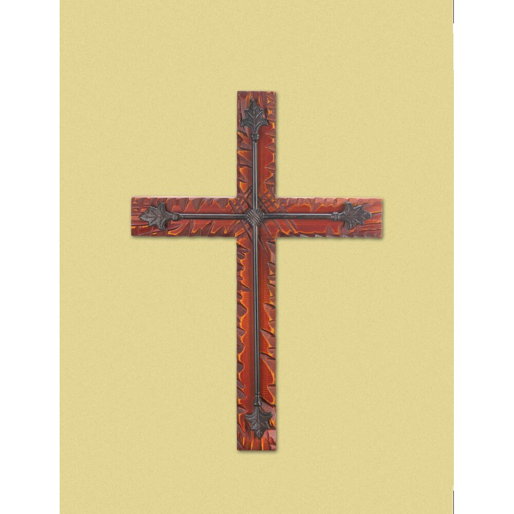 Cross Wall Art - Elitflat