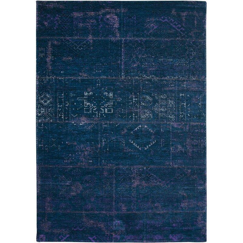 Louis De Poortere Fading World Blue Area Rug Amp Reviews