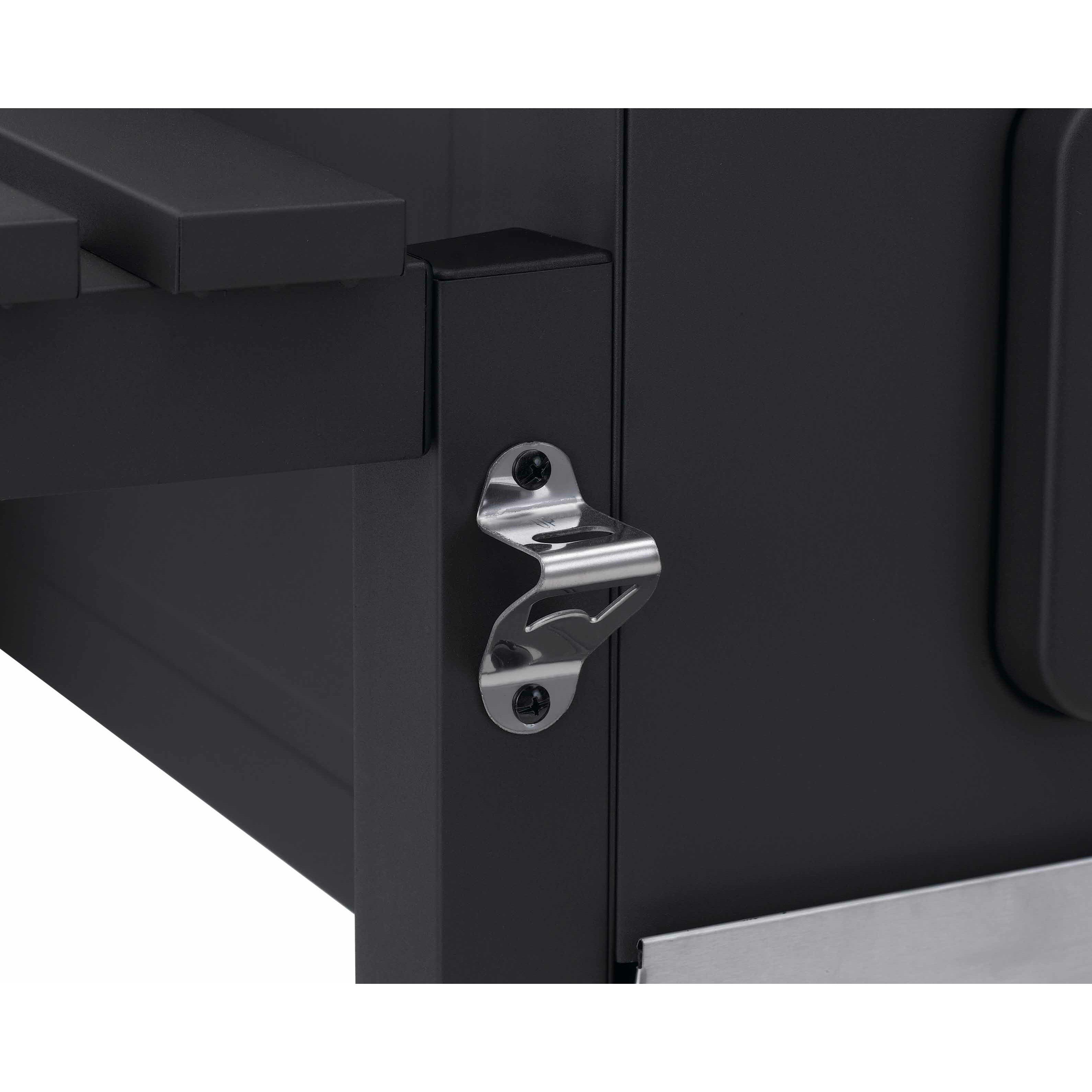 tepro 145 cm toronto xxl holzkohlegrill mit rollen reviews von manufacturer. Black Bedroom Furniture Sets. Home Design Ideas