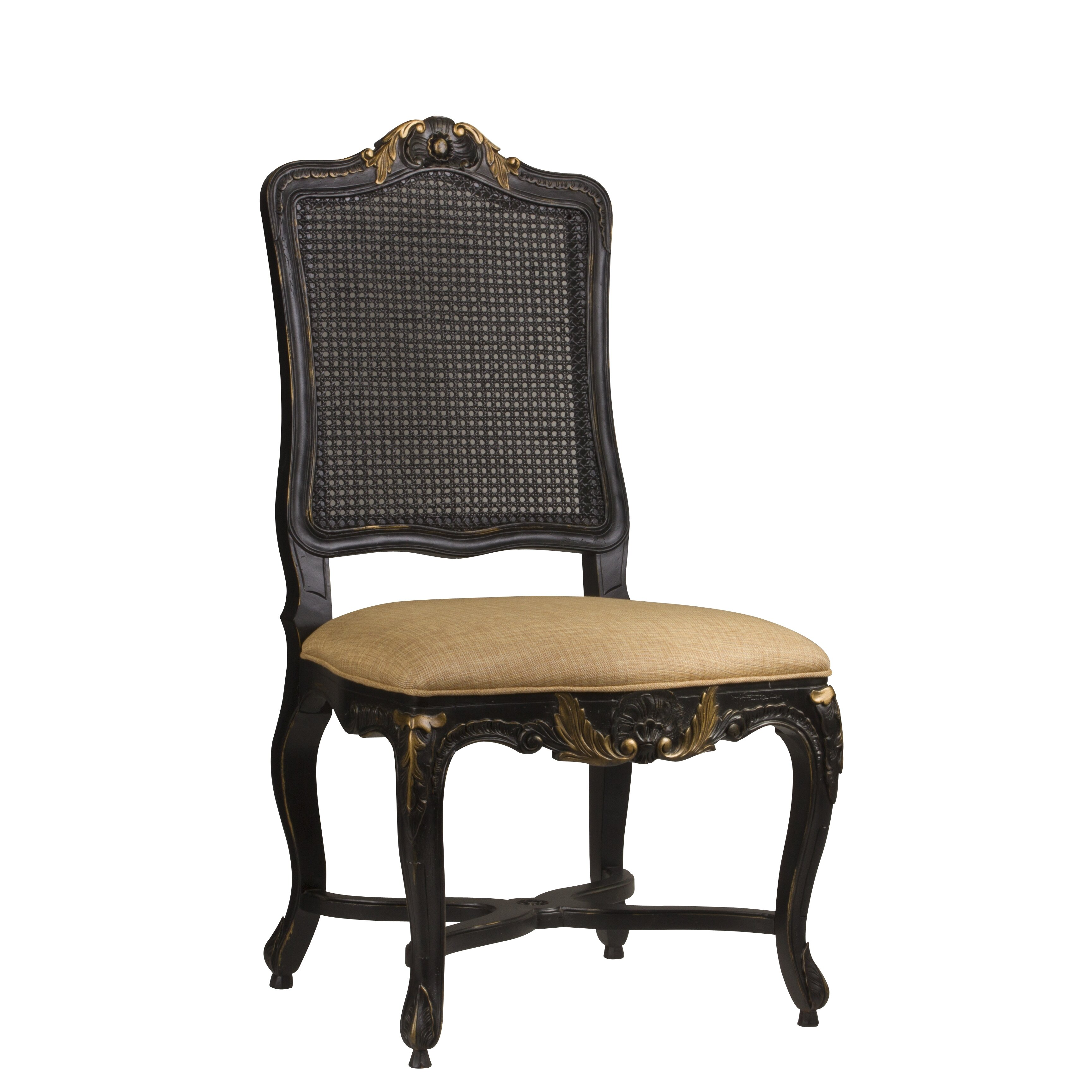 French Heritage Passy Side Chair