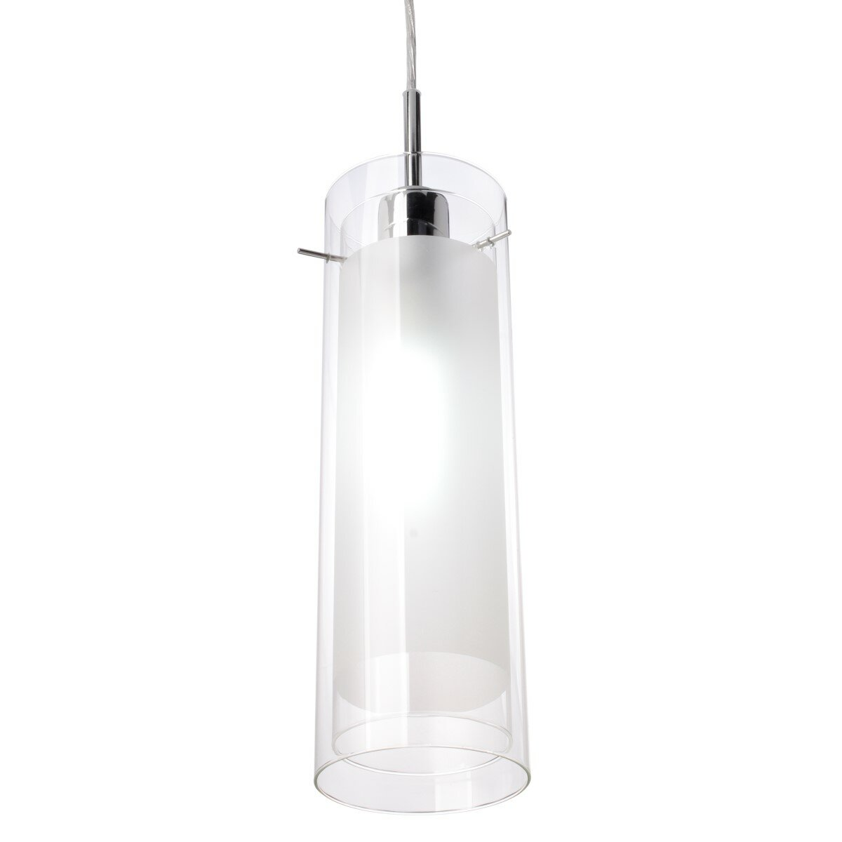 Globe Electric Company Sydney 1 Light Hanging Pendant