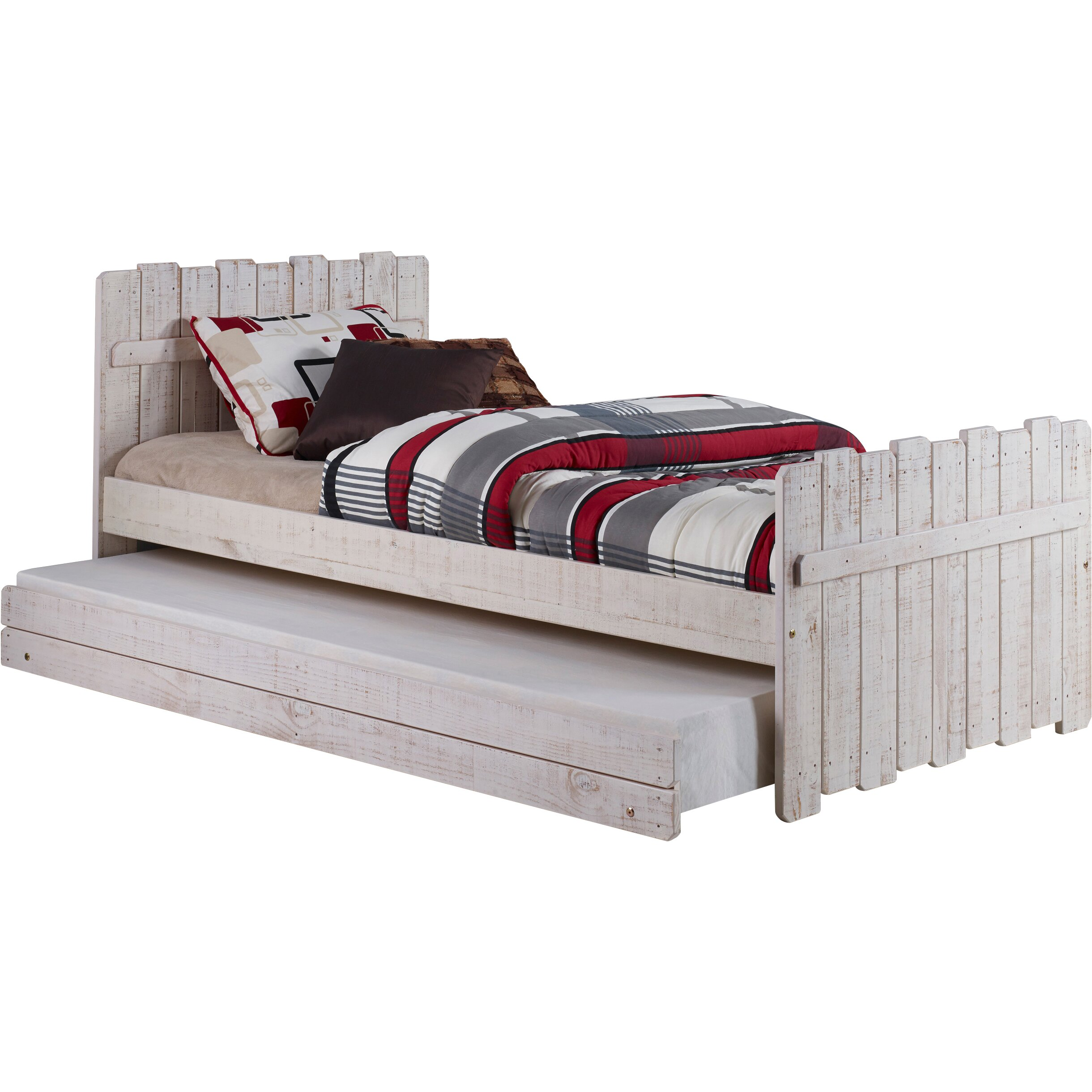 Donco Twin Bed Review