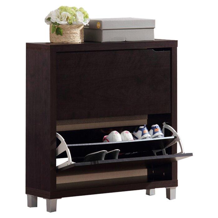 Simms shoe cabinet