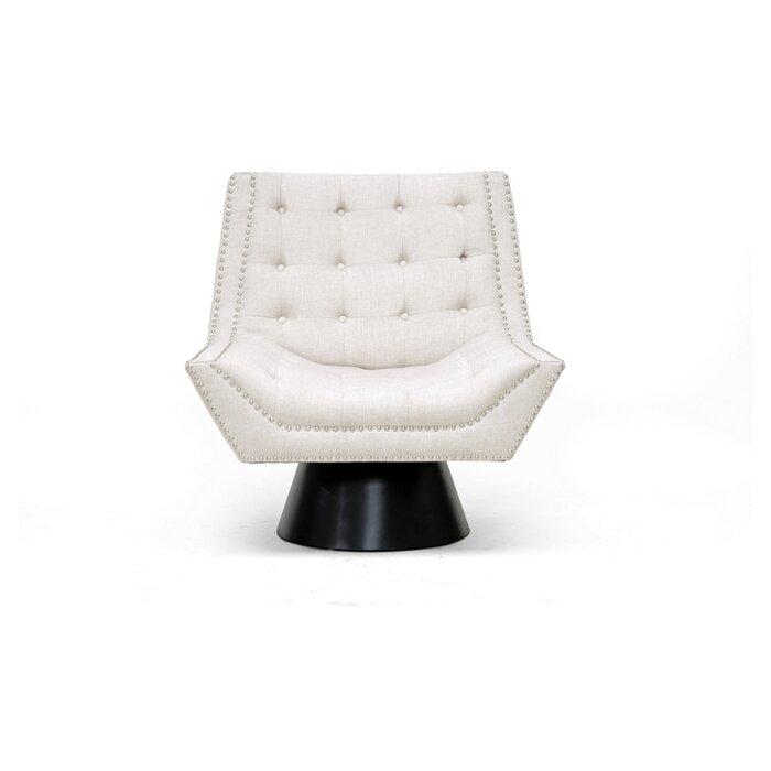 wholesale interiors baxton studio tamblin lounge chair baxton studio lounge chair