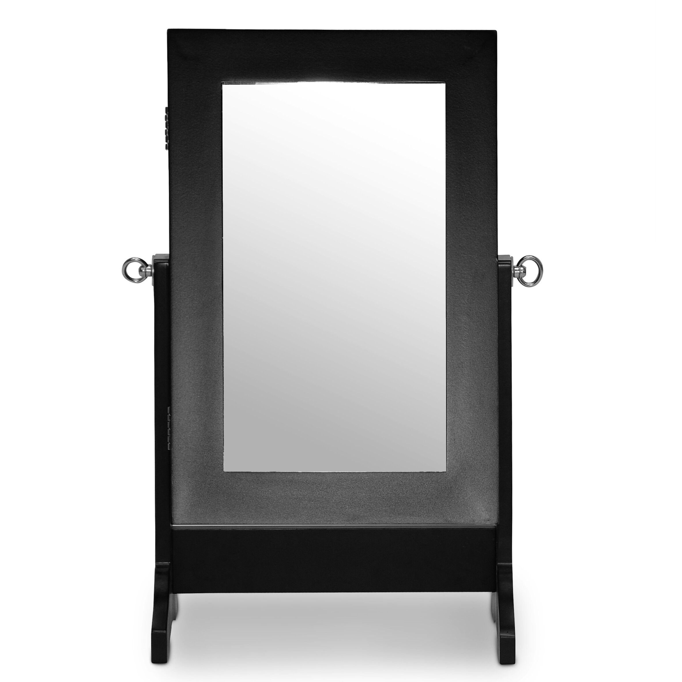 Wholesale interiors baxton studio tabletop mirror for Wholesale mirrors