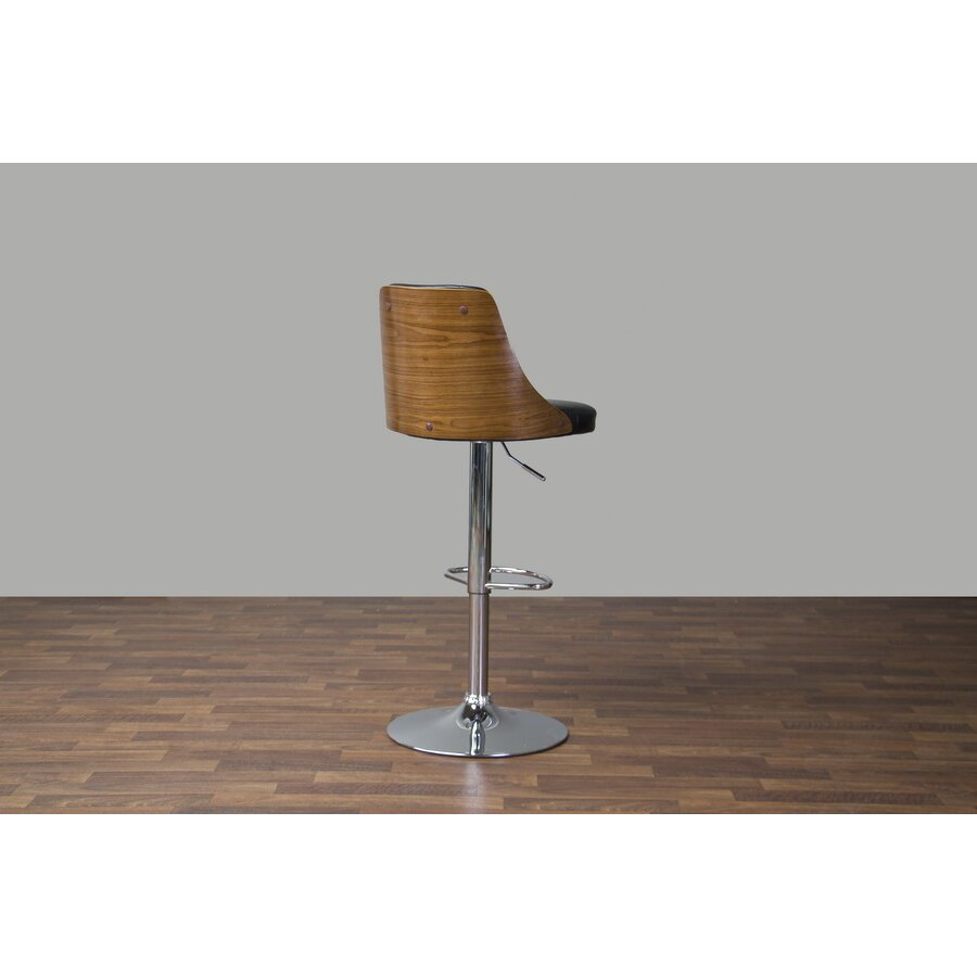 Wholesale Interiors Baxton Studio Adjustable Height Swivel