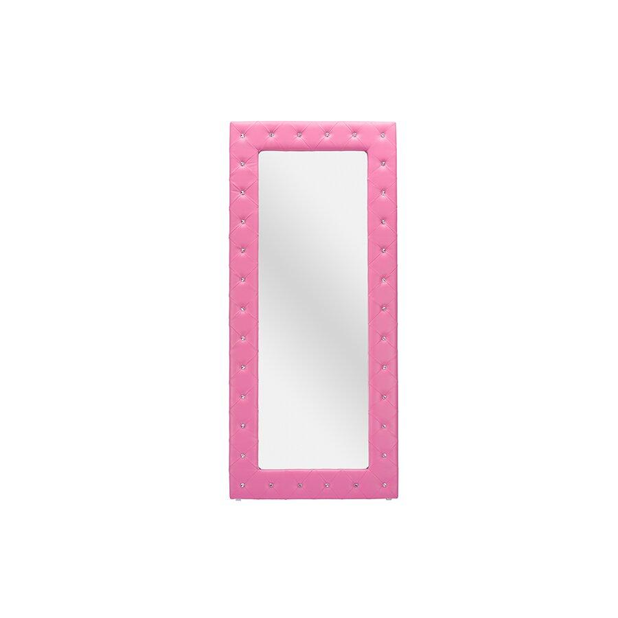 Wholesale interiors baxton studio floor mirror reviews for Wholesale mirrors