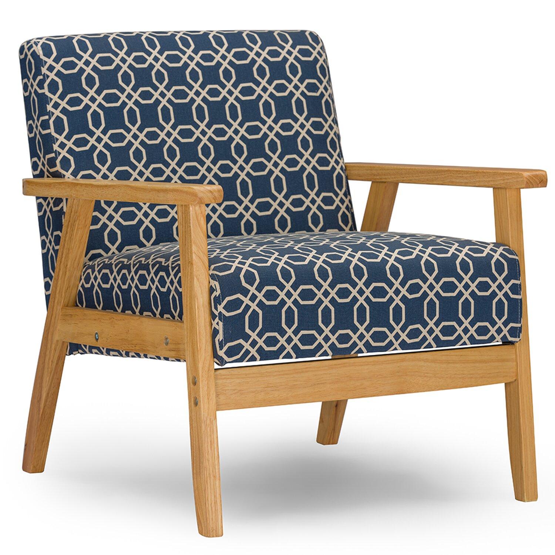 Discount Vintage Furniture: Wholesale Interiors Baxton Studio Francis Retro Mid