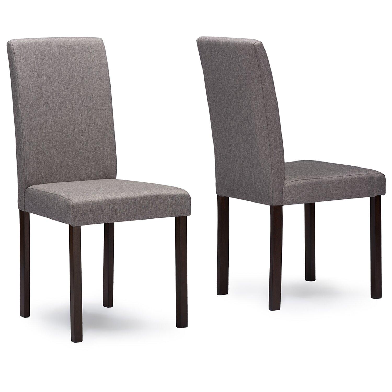 Wholesale interiors baxton studio side chair reviews