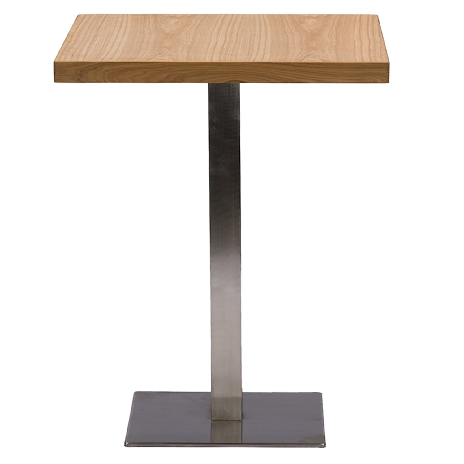 Wholesale Interiors Baxton Studio Owen Dining Table