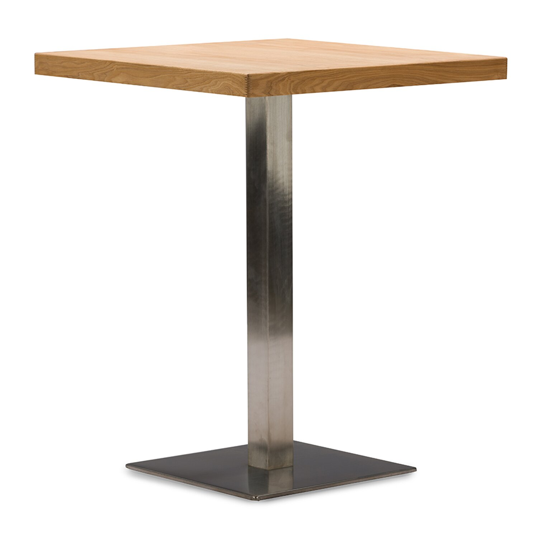 wholesale interiors baxton studio owen dining table