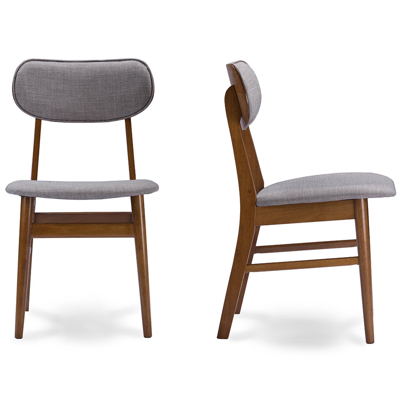Wholesale interiors baxton studio sacramento side chair