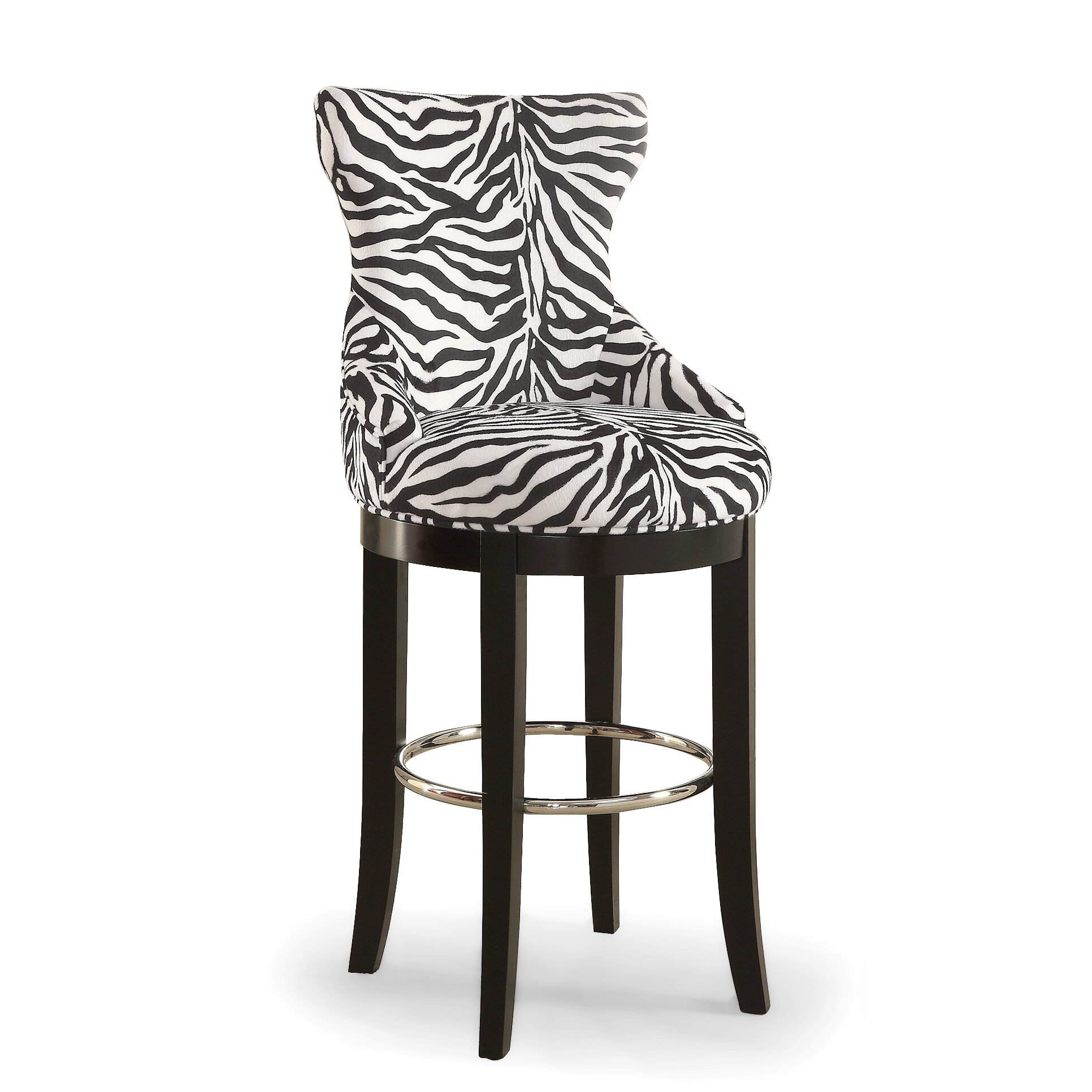 Wholesale Interiors Baxton Studio 29 64 Quot Bar Stool