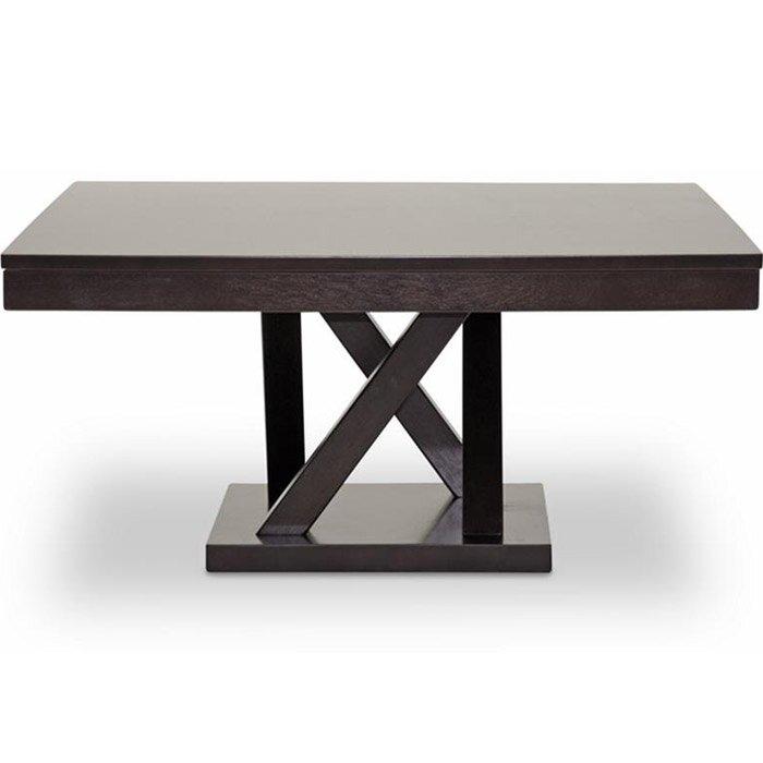wholesale interiors baxton studio braxton coffee table