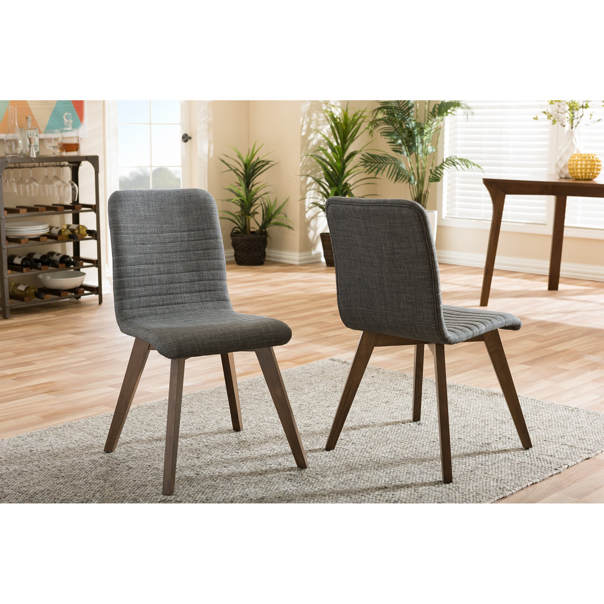 Wholesale interiors baxton studio parsons chair reviews for Baxton studio