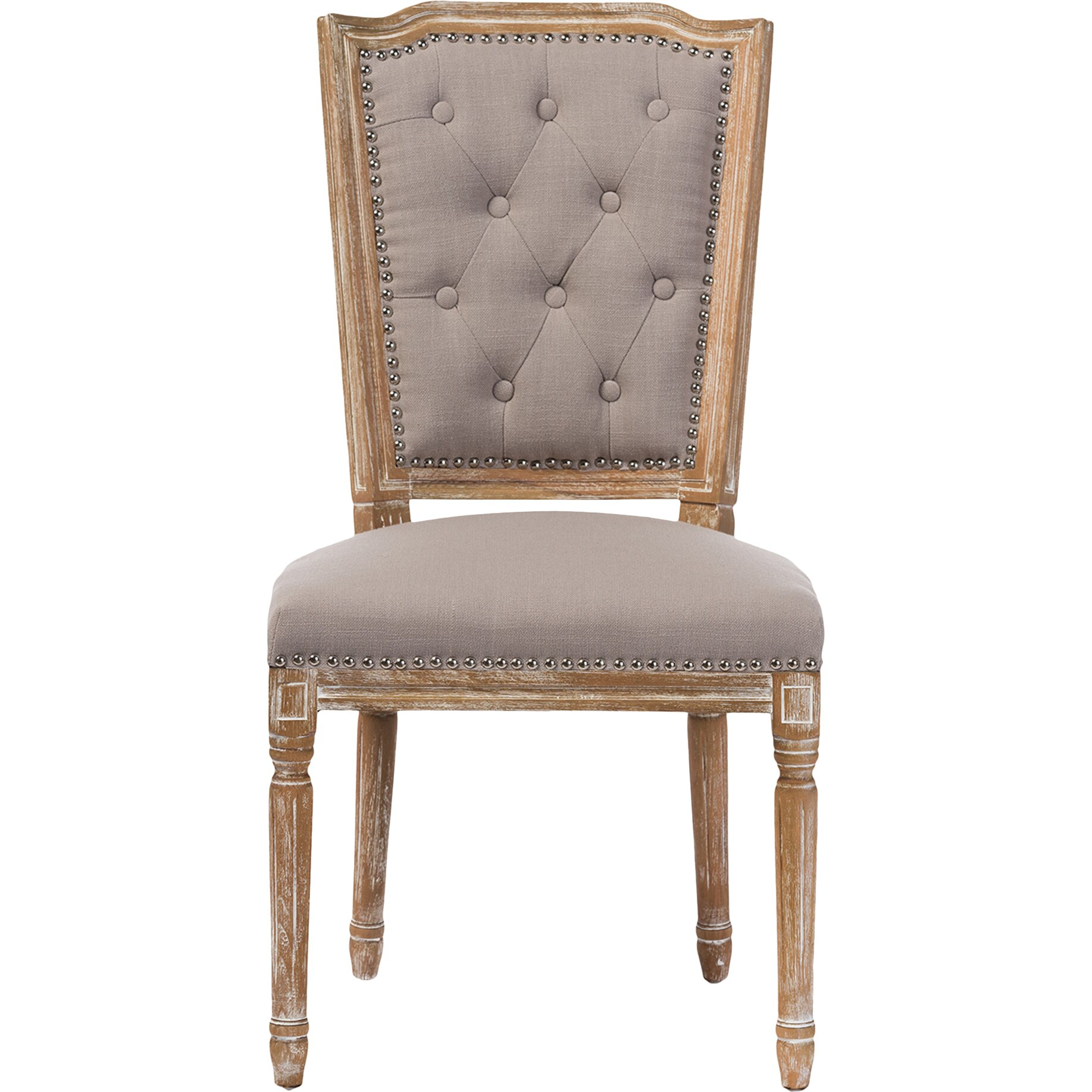 Wholesale interiors baxton studio side chair reviews for Furniture wholesale