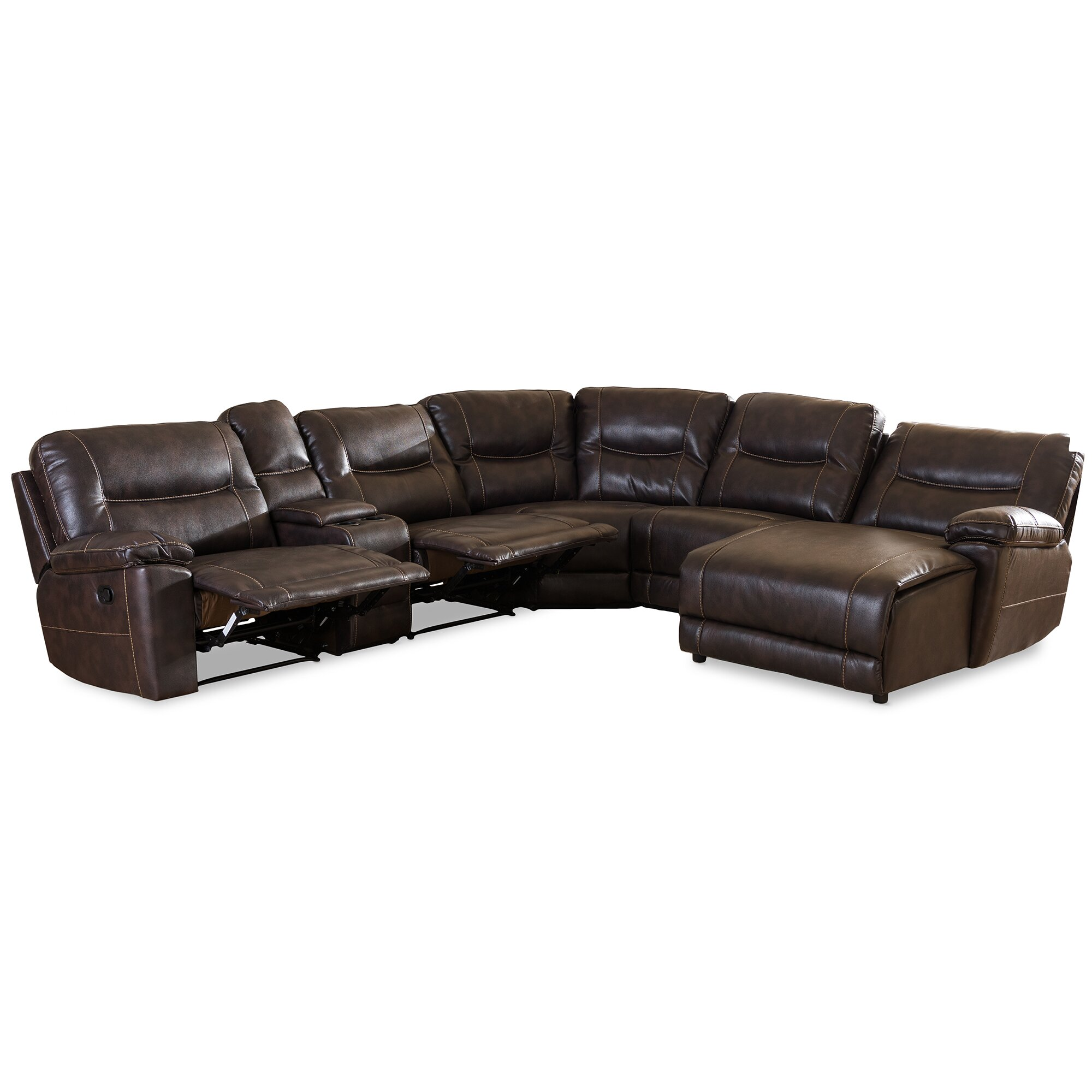 Furniture living room furniture brown sectional sofas wholesale