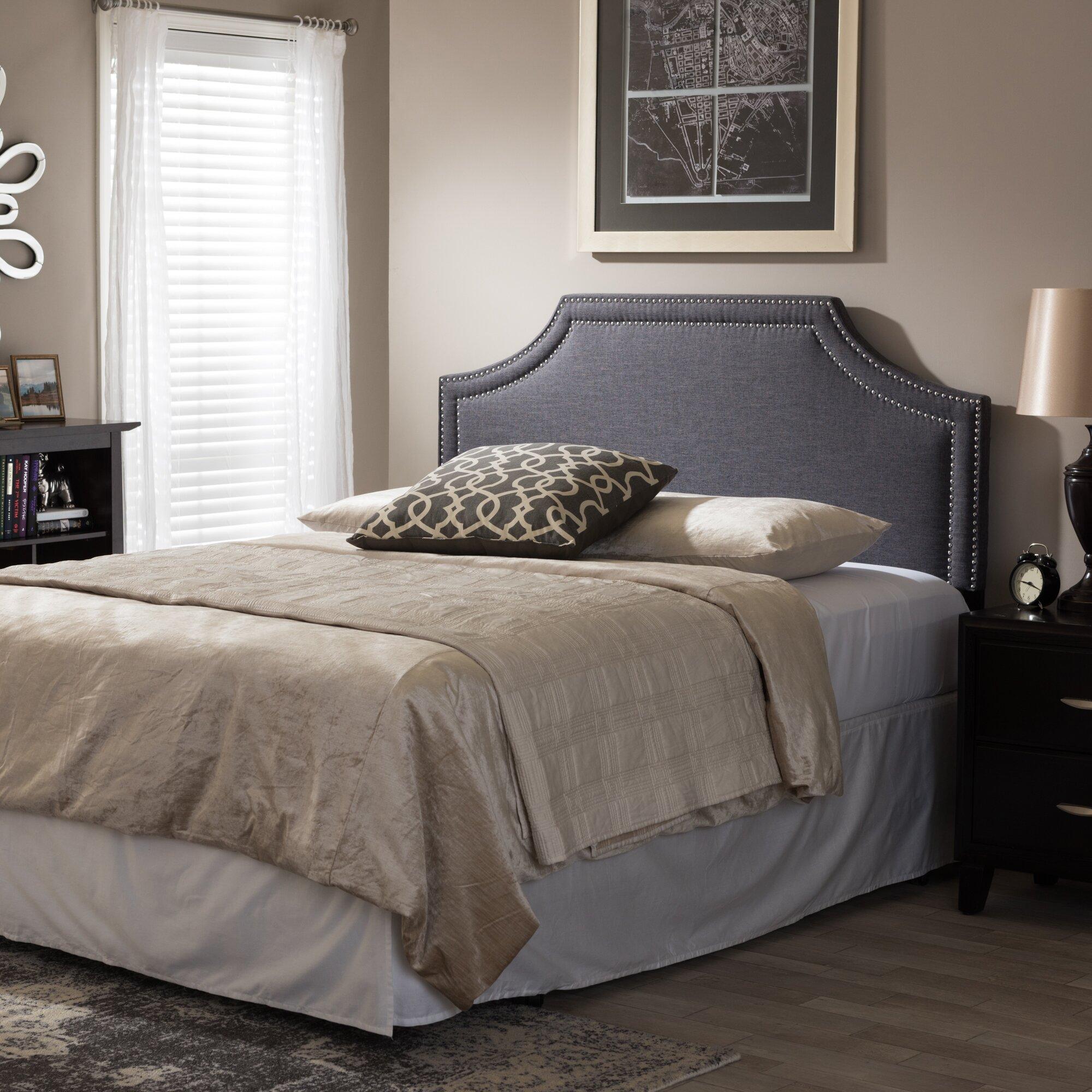 Wholesale Interiors Baxton Studio Ciro Upholstered